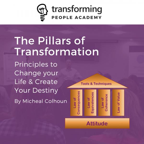 The Pillars of Transformation